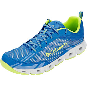 Columbia Drainmaker IV Shoes Men Hyper Blue/Fission